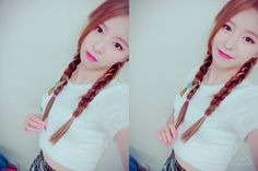 Yurika(유리카) (@y_Eun_CLC) | Twitter