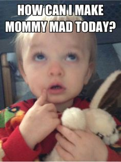 1000+ images about evil babys on Pinterest | Baby memes ...