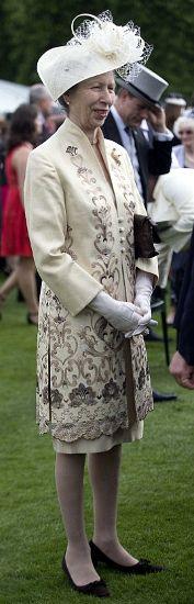Buckingham Palace Garden Party | Royal Hats