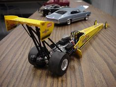 Nice Revell kit, these last few posts were found on the web, they are not my builds. (model cars, plastic models)