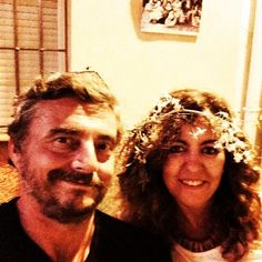 Coronados en la noche de San Juan. Funtrip #xabia365 #javea #alicante  #igersalicante gracias @fmlopez48 #xábia