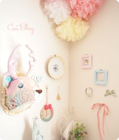 my room Pastel House, Humble Abode, Nice Things, My Room, Shabby Chic, Display, Dreams, Interior, Vintage