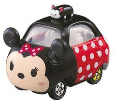 Tomica Disney Motors Tsum Tsum Minnie Mouse TAKARATOMMY http://www.amazon.com/dp/B00ZT65BFY/ref=cm_sw_r_pi_dp_hj3Lwb0K3JS22