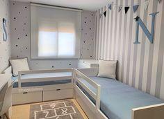 Bedroom Cupboard Designs, Kids Bedroom Designs, Home Room Design, Kids Room Design, Small Room Interior, Small Room Bedroom, Room Ideas Bedroom, Bedroom Decor, Cool Kids Bedrooms