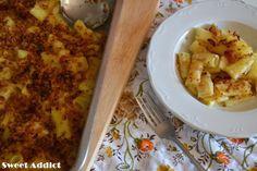 MACARRONES CON QUESO Y BACON (Una versión diferente)   Cocinar en casa es facilisimo.com