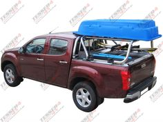 New Isuzu D-Max double cab: #Isuzu #Dmax #D-max #new #4x4 #accessories #offroad #cars #pickup #truck #roller #lid #best #fashion #off-road #spare parts #cover