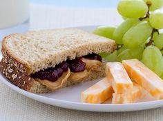 #Obesidad infantil relacionada con comer entre comidas. Opciones saludables. @lalcaniz