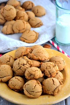 gingerbread cookies gluten free