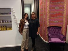 En Valencia, en el centro de estética Angela Rueda