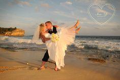 Couple Beach, Couples, Wedding Dresses, Cute, Image, Fashion, Bridal Dresses, Moda, Bridal Gowns
