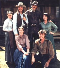 how the west was won tv series - 352×400