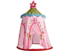Play tent Floral Wreath