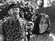 Pete Seeger & Joan Baez