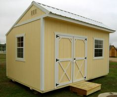 Enterprise Center Texas - authorised dealer of Derksen Portable Storage Buildings, portable sheds, portable cabins, portable garages, portable barns and portable utility buildings. Portable Storage Buildings, Portable Sheds, Portable Cabins, Storage Container Homes, Shipping Container Homes, Shed Storage, Built In Storage, Horse Shed, Utility Sheds