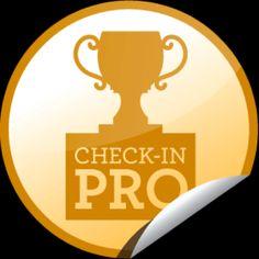 Check In Pro