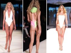 Fashion Rio spring-summer 2013 - BLUE MAN