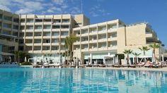 Hotel Grecian Park auf Zypern