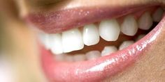 Natural Way to Whiten Teeth - DIY Teeth Whitener  coconut oil and tumeric powder