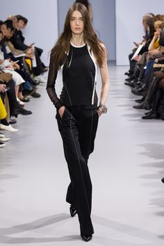 Paco Rabanne Fall 2014 Ready-to-Wear Collection Slideshow on Style.com