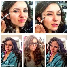 Leave It To Nina Dobrev To Make The Ageing Process Look Gorg & Glamorous (PHOTO) http://sulia.com/channel/vampire-diaries/f/92bde082-e99e-4709-9f3b-812f1d5c91e0/?source=pin&action=share&btn=small&form_factor=desktop&pinner=54575851