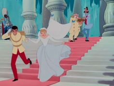 15 Signs We Spend Too Much Time Watching Disney Movies: We believe in happily ever after.