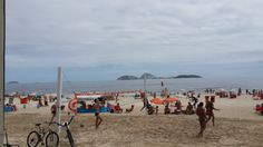 """See 13641 photos from 64473 visitors about cute, beach, and live music. """"It's a busy beach with a lot of vendors selling various items. Pretty Beach, My Big Love, Riveting, Live Music, Beautiful People, Street View, Rio De Janeiro"""