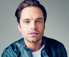 """lostromanianpuppy: """" Sebastian Stan on the cover of 'August Man Malaysia' """""""