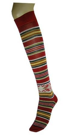 Womens//Girls Japanese Fans Casual Socks Yoga Socks Over The Knee High Socks 23.6