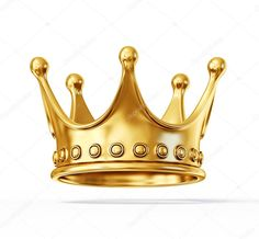 Find Golden Crown Isolated On White Background stock images in HD and millions of other royalty-free stock photos, illustrations and vectors in the Shutterstock collection.