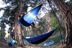 eno hammocks...i have the hammock. all i need is a beautiful place to hangout in it with a few good friends