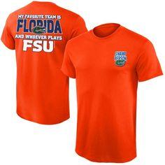 Florida Gators Short Sleeve Tee