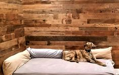 Pre-Finished Brown Barnwood Barn Board - Our newest product!