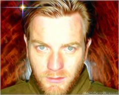 My Daily Drawings Sublimated Arts: Ewan Mcgregor Nadine laure speaks to him in drawing and music