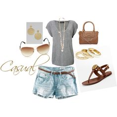 Casual, created by natalie-buscemi-hindman