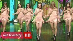 Simply K-Pop _ OH MY GIRL(오마이걸) _ WINDY DAY _ Ep.217 _ 060316 - YouTube https://www.youtube.com/watch?v=2l9ZDmhJvpY  #OH_MY_GIRL #WINDY_DAY