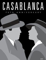 Image result for casablanca poster