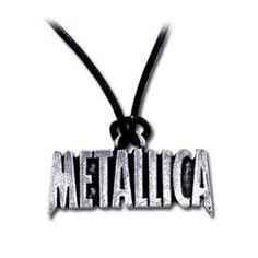 【メタリカ】 アクセサリー Logo/Pendant 問屋に替わる卸売・仕入れサイト スーパーデリバリー