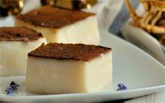 Μια συνταγή για ένα ιδιαίτερο και πολύ νόστιμο γλύκισμα. Μικρασιάτικο Καζάν ντιπί για να απολαύσετε εσείς και οι καλεσμένοι σας ένα λαχταριστό γλυκό με την Greek Desserts, Greek Recipes, Halva Recipe, Greek Pastries, Caramel Recipes, Sweets Cake, Delicious Desserts, Sweet Treats, Cheesecake