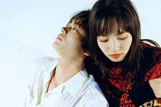 Nana Komatsu, Facial Bones, Kentaro Sakaguchi, Japanese Men, Couple Photography, Pretty Boys, Movie Stars, Singer, Actors