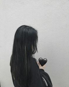 Black Photography, Tumblr Photography, Girl Photography Poses, Cute Girl Wallpaper, Cute Wallpaper Backgrounds, Cute Wallpapers, Girly M, Girly Drawings, Kawaii Girl