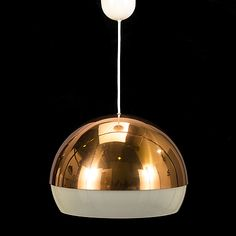 """YKI NUMMI, An """"Outokumpu"""" pendant lamp, model Orno. Designed in - Bukowskis All Themes, Spring Sale, Wine And Spirits, Vintage Watches, Pendant Lamp, Contemporary Art, Auction, Ceiling Lights, Model"""