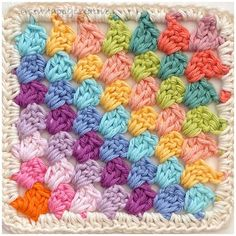 """SewHappyCreative on Instagram: """"For Throwback Thursday 🤔💕 #sewhappycreative #sewhappycreativ #crochet #crochetersofinstagram #crochetgirlgang #grannysquare…"""" Crochet Squares, Crochet Granny, Granny Squares, Love Sewing, About Me Blog, Stitch, Blanket, Instagram, Knitting"""