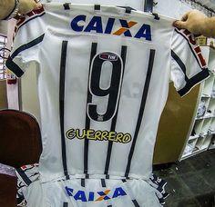 Sport Club Corinthians Paulista - Nome na camisa com letras de Os Simpsons; Homer vai a Itaquera - Corinthians | Lancenet.com.br