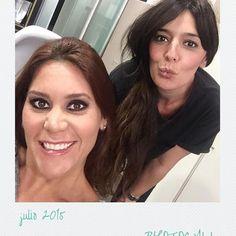 Morenazas!!! #blue01stylist #photocall #peinados #peluqueria #peluquerias #peluqueriaunise… http://ift.tt/1KjUXCL