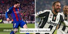awesome توقيت مباراة برشلونة ويوفنتوس الاياب اليوم والقنوات المفتوحة الناقلة مجانا فى دورى أبطال أوروبا