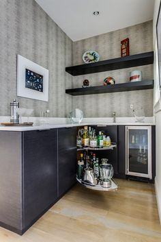 Kitchen Design Dallas Tx Prepossessing In Home Bars  Bar Cabinetry Design And Inspiration  Kitchen Design Decoration