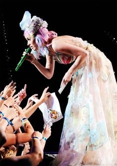 The Prismatic World Tour at PNC Arena on June in Raleigh, North Carolina Katy Perry, International Smile, Prismatic World Tour, Big Music, She Song, Great Love, Madonna, Gorgeous Women, My Idol