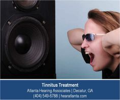 http://www.hearatlanta.com/tinnitus-treatment.php – Musicians of all types are highly susceptible to tinnitus/ringing-in-the-ears during and after their music careers. The hearing care specialists at Atlanta Hearing Associates in Decatur, GA can help you prevent damage with ear protection for musicians or can help treat your tinnitus if you already suffer from it.