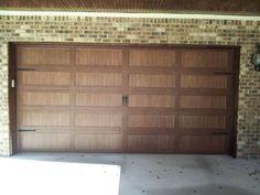 sonoma style garage doors custom homes by tompkins homes Rustic Interior Design Craftsman Kitchen Design