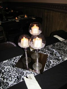 Vases - All About You event planning & rentals